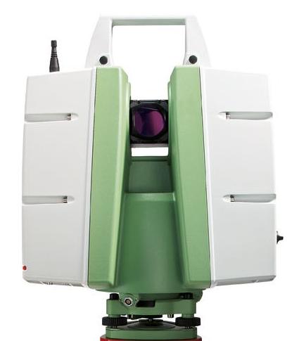 laser scanner 3d